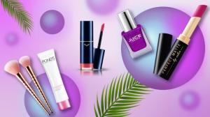 معروف ترین برندهای محصولات آرایشی و بهداشتی خارجی