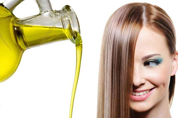 ویتامینه کردن مو در خانه