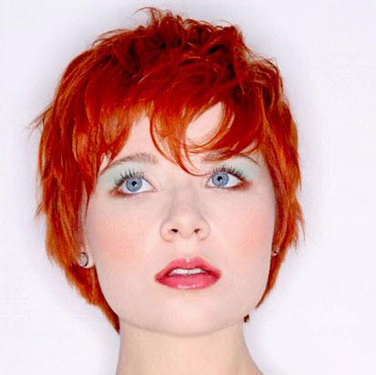رنگ مو-فانتزی