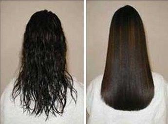 صاف-کردن-مو
