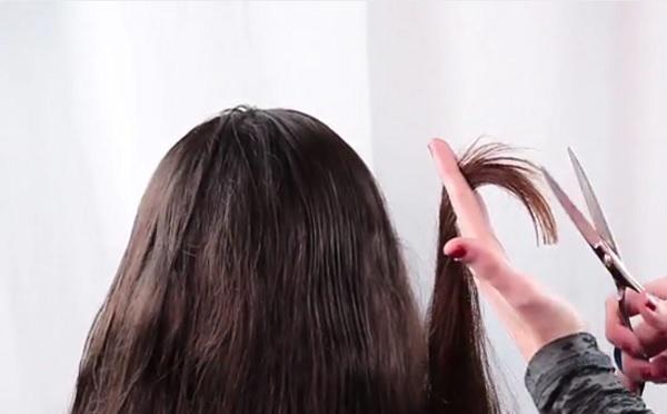 کوتاه کردن مو مردانه