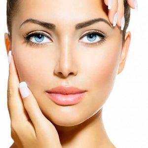 آموزش پاکسازی و آبرسانی پوست