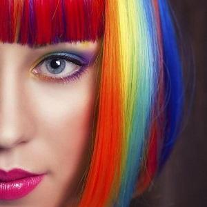 فیلم معرفی واریاسیون برای رنگ مو