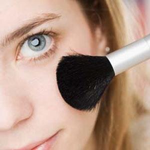 آموزش آرایش سریع