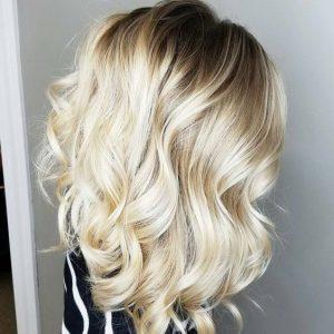 آموزش رنگ کردن مو