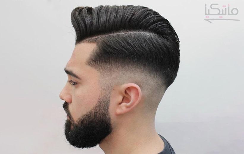 مدل موی کویف مردانه سال