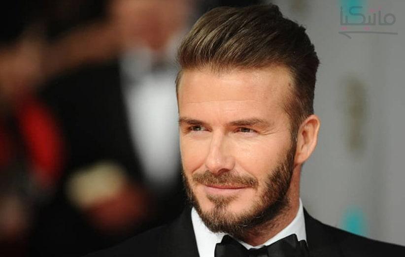 مدل موی کلاسیک مردانه و پسرانه