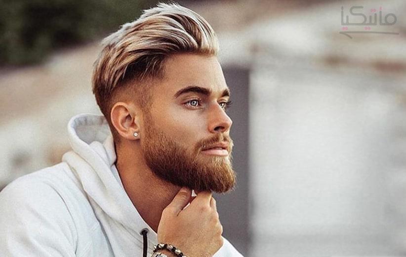 مدل موی کوتاه و بلند مردانه و پسرانه جدید