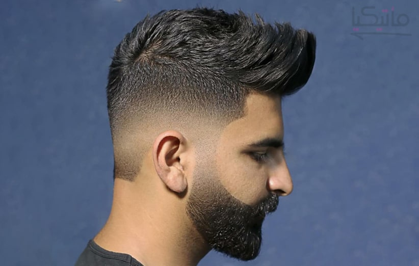 جدیدترین مدل موی مردانه شیک سال 98