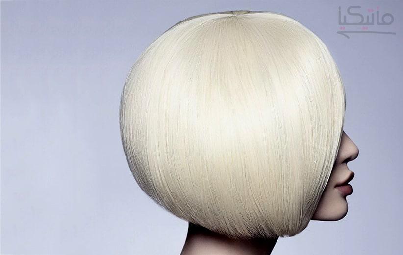 کراتینه مو