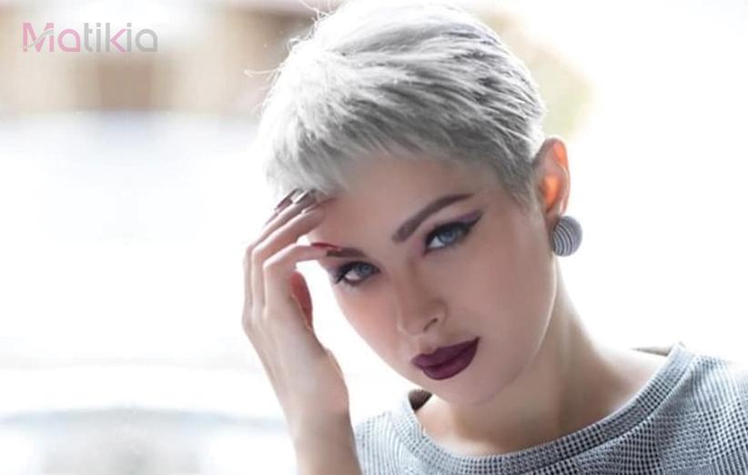 جدیدترین مدل مو کوتاه 2019