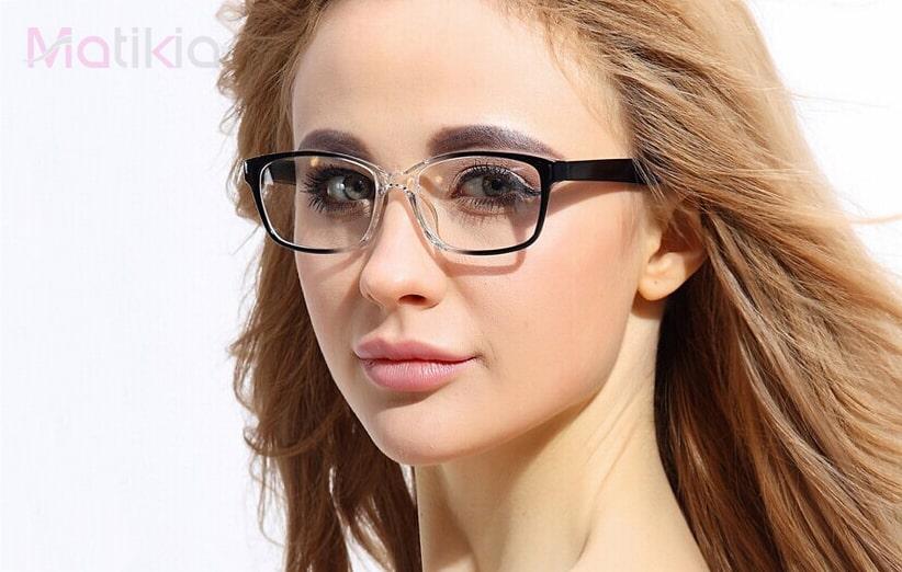 عینک و جذابیت