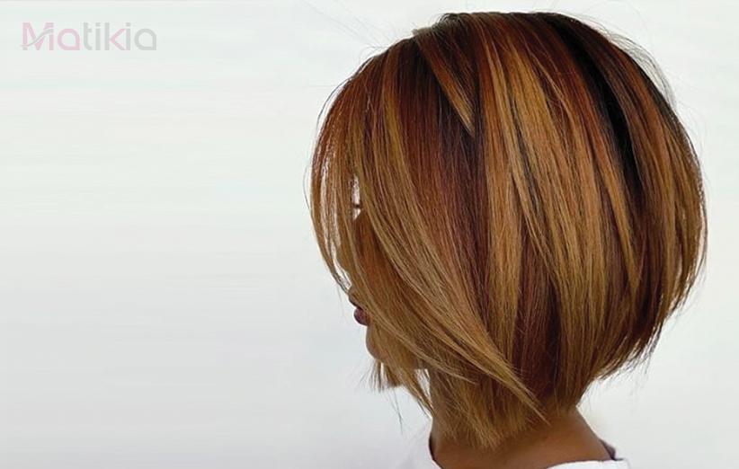 سبک کوتاهی مو برای دختر خانم ها