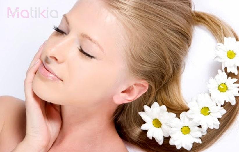 روشن مو با اکسیدان