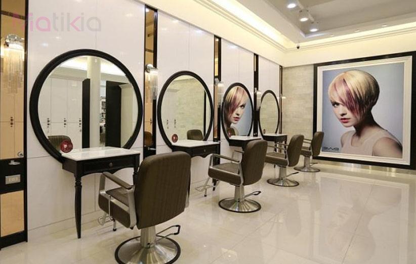 ویژگی آرایشگران موفق