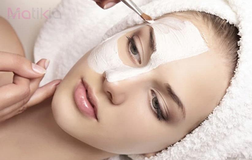 پاک سازی پوست با لیزر