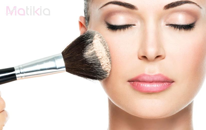 زیر سازی پوست برای میکاپ روزانه
