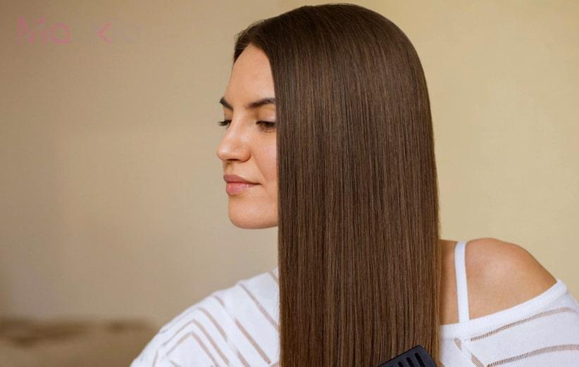 چه کسانی نمی توانند از بوتاکس مو استفاده کنند