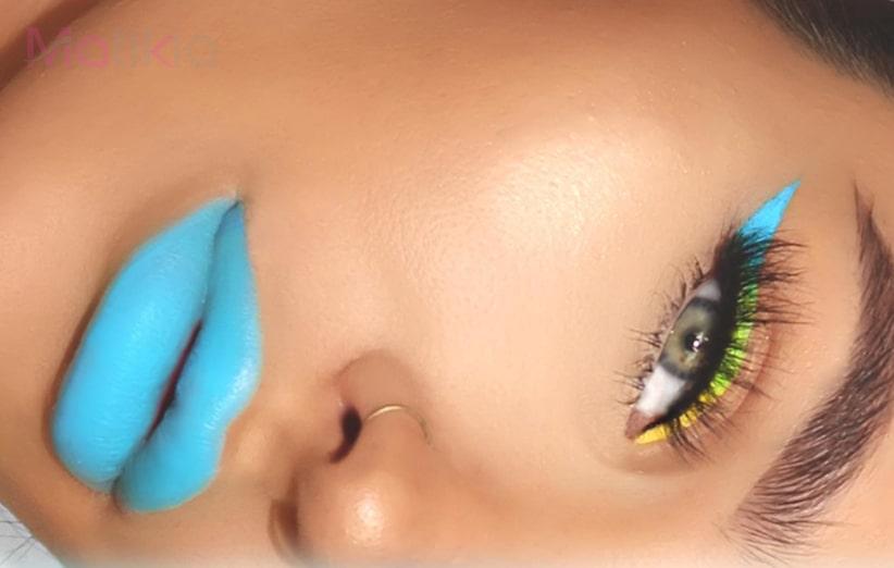 عوارض پیرسینگ بینی