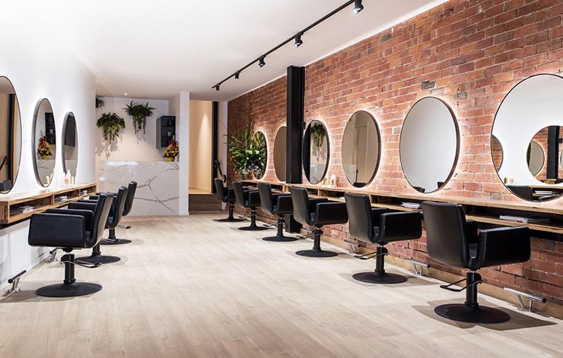 دکور جدید آرایشگاه