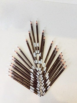 مداد نخی