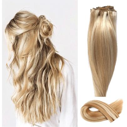بزرگترین وارد کننده در امر خرید و فروش موی طبیعی